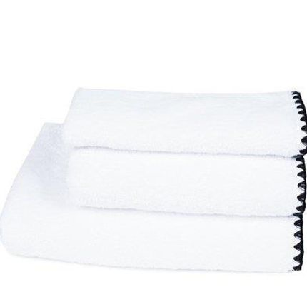 Bath towel - Bath linen ISSEY - HARMONY-TEXTILE DUBOS AS