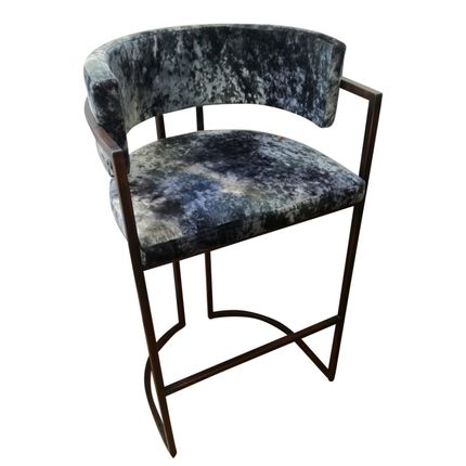 Armchairs - DIMIDIUS BARCHAIR - WR INSPIRED