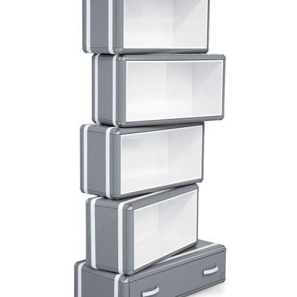 Bibliothèques - Sky Bookcase - CIRCU