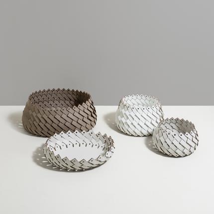 Leather goods - Almeria Baskets - PINETTI