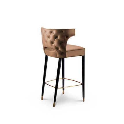 Chaises - Kansas Counter Chair  - COVET HOUSE