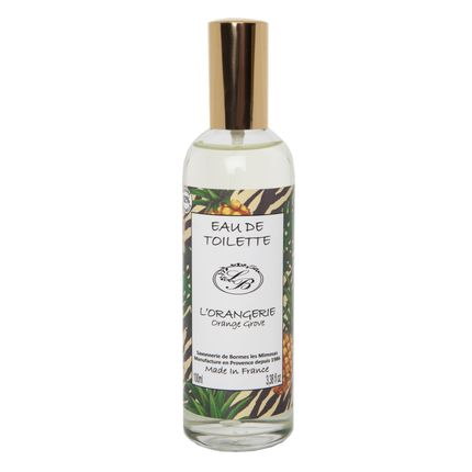Fragrance for women & men - eaux de toilette - SAVONNERIE DE BORMES
