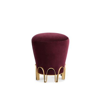 Stools - NUI STOOL - COVET HOUSE
