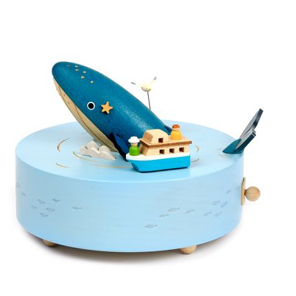 Decorative items - Music box - SOLIB