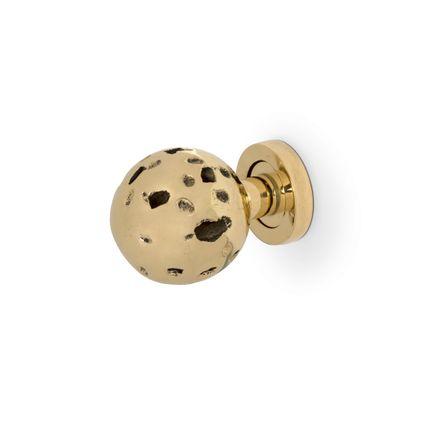 Doorknobs - METEOR EA1048 - PULLCAST