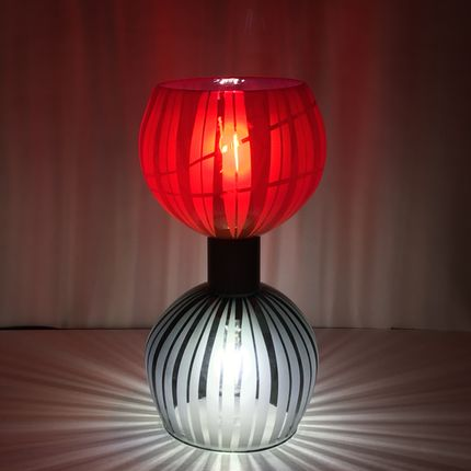 Table lamps - Lampe DIABOLO - MAGNY CARVALHO