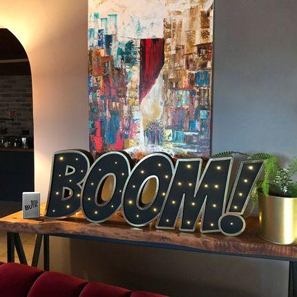 Objets personnalisables - BOOM! - BOX BUTIK