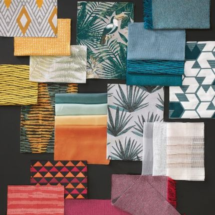 Curtains / window coverings - TRENDS - LINDER
