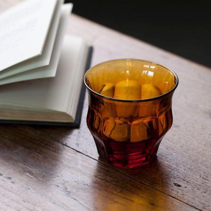 Tea / coffee accessories - TIPSY GLASS - POP CORN