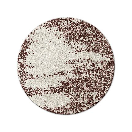Contemporary - Yupik Round Rug  - COVET HOUSE