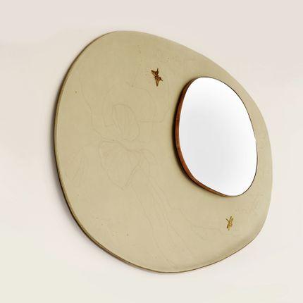 Miroirs - OM Golden arrow - MARIE BARTHES