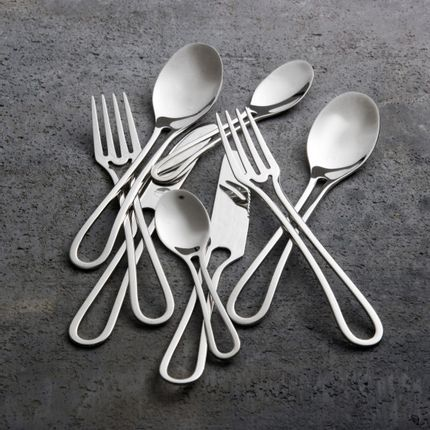 Silverware - OUTLINE CUTLERY - POP CORN