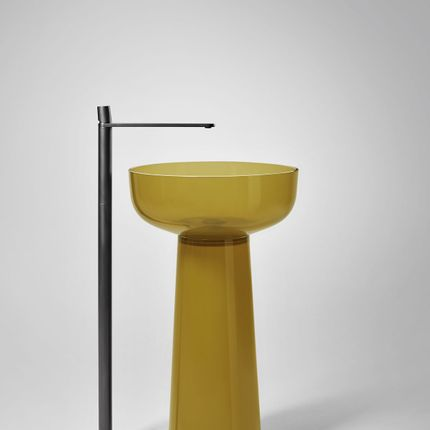 Sinks - Cristalmood - ANTONIO LUPI