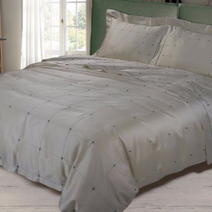 Bed linens - Diamond bed linen  - NIVES BY BALDINI E CECCHI