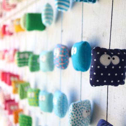 Decorative items - 'ti cailloux - LES PIEDS DANS LES ÉTOILES