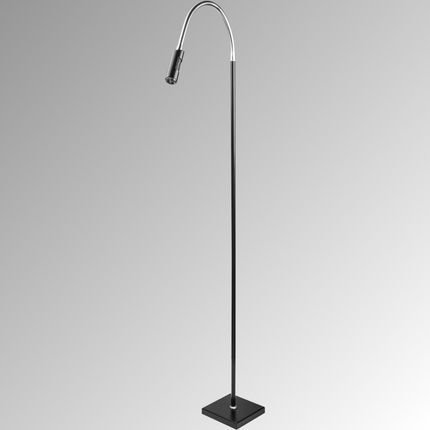 Floor lamps - LAMPADAIRE POWER - TEKNI-LED GANDELIN