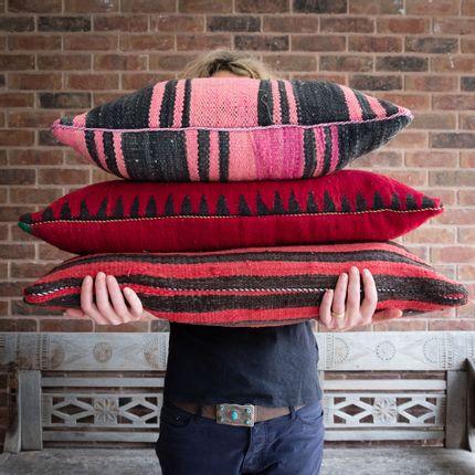 Coussins - Musango Berber Cushions - MUSANGO