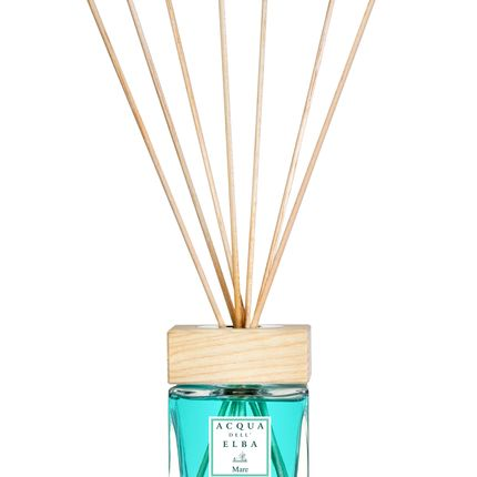 Home fragrances - MARE FRAGRANCE DIFFUSER 500 ml - ACQUA DELL'ELBA