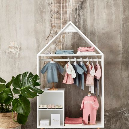 Toys - Doll furnitures, doll clothes and accessories - BYASTRUP