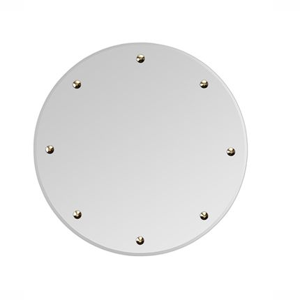 Miroirs - Glimmer mirror - COVET HOUSE