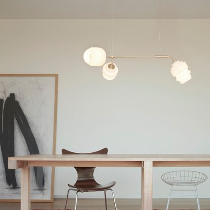 Hanging lights - Bulvar - Edgar pendant lamp - BULVAR