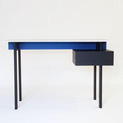Desks - Frédéric Richard - Bureau B18 - FRÉDÉRIC RICHARD