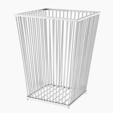 Laundry basket - Towel Basket Hackney - EICHHOLTZ