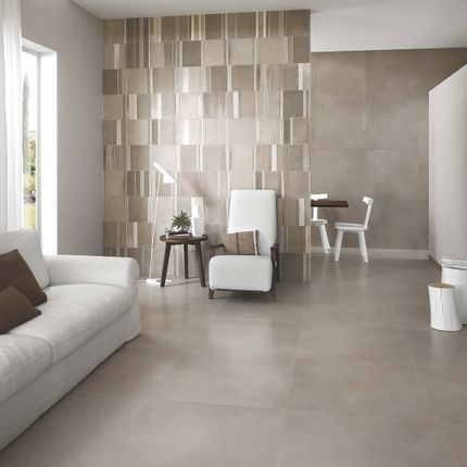 Wall coverings - Milano & Floor - FAP CERAMICHE