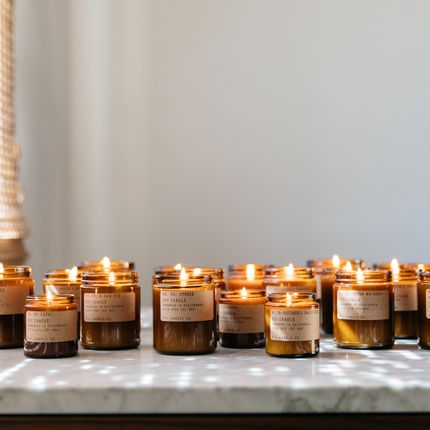 Bougies - P.F. Candle Co. - P.F. CANDLE CO