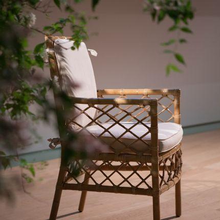 Armchairs - Goffinet armchair - DRUCKER