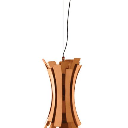 Pendant lamps - Etta Pendant Lamp  - COVET HOUSE