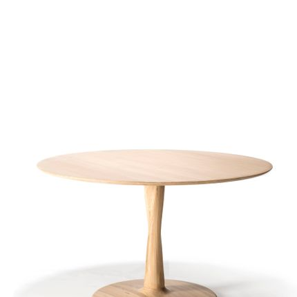 Tables - Torsion Dining Table - ETHNICRAFT