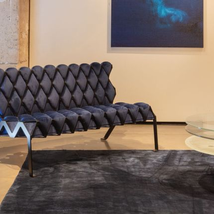 sofas - Matrice 2 places - Plumbum