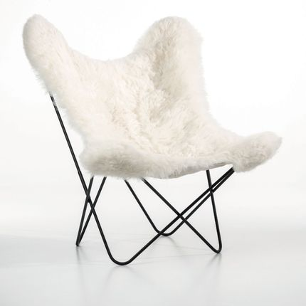 Armchairs - ICELANDIC AA CHAIR - AIRBORNE
