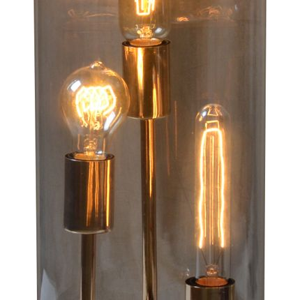 Lampes de table - EDISON - FANCY