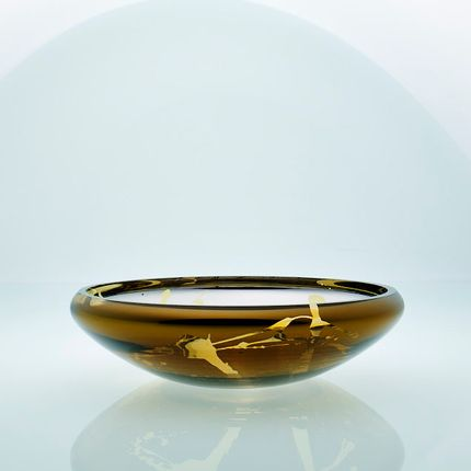 Design objects - DECO flat bowl - AN&ANGEL