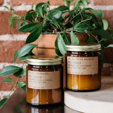 Parfums d'intérieur - P.F. Candle Co. - P.F. CANDLE CO