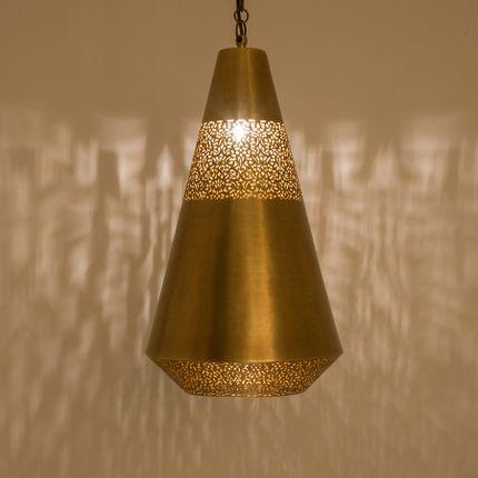 Suspensions -  Pendentif Plafond Marocain JALID - Moroccan Bazaar