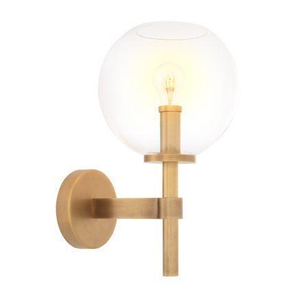 Appliques - Wall Lamp Jade - EICHHOLTZ