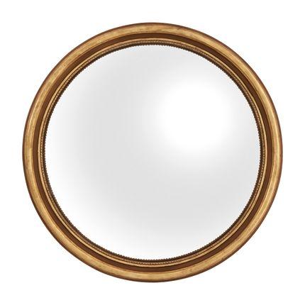 Mirrors - Mirror Verso ø 100 cm - EICHHOLTZ