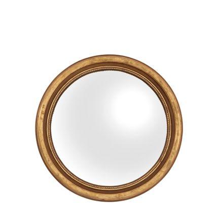 Mirrors - Mirror Verso ø 80 cm - EICHHOLTZ