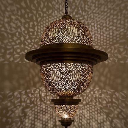 Suspensions - SATURN Plafonnier - Moroccan Bazaar