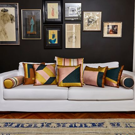 Cushions - Decorative Cushions - KUTNİA