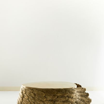 Tables basses - Long Feather Table  - ASIA COLLECTION CO.,LTD