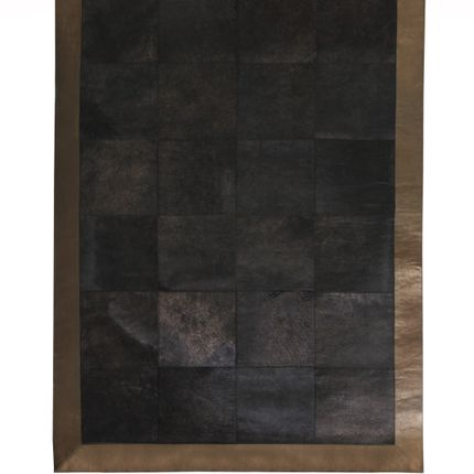 Rugs - Petra Flash Bronze - KOKET