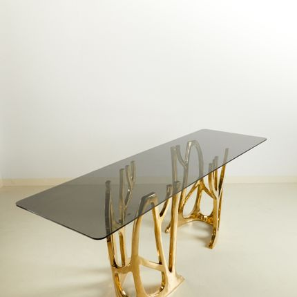 Tables consoles - Galaxy Console - ASIA COLLECTION CO.,LTD