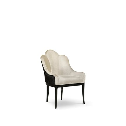 Chaises - Anastasia Dining Chair - KOKET