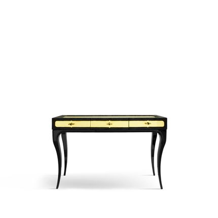 Console tables - Exotica Dressing Table - KOKET
