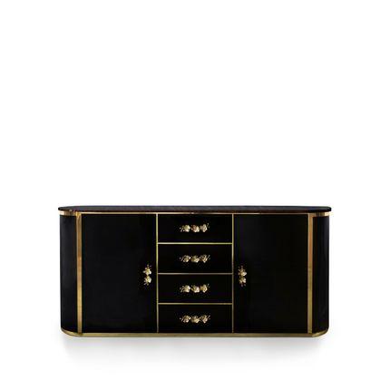 Sideboards - Orchidea Cabinet - KOKET