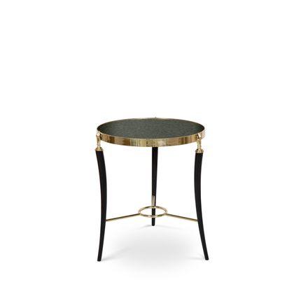 Tables - Gisele Side Table - KOKET